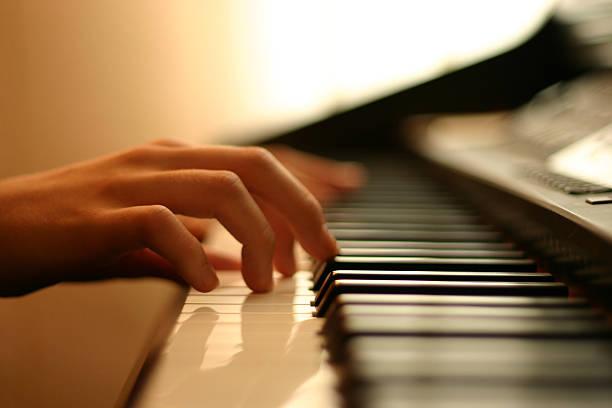 piano spelen online